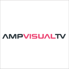 AMP VISUAL TV