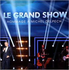 Catering Le Grand Show